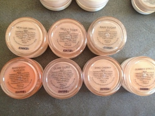 Blush Everyday Minerals