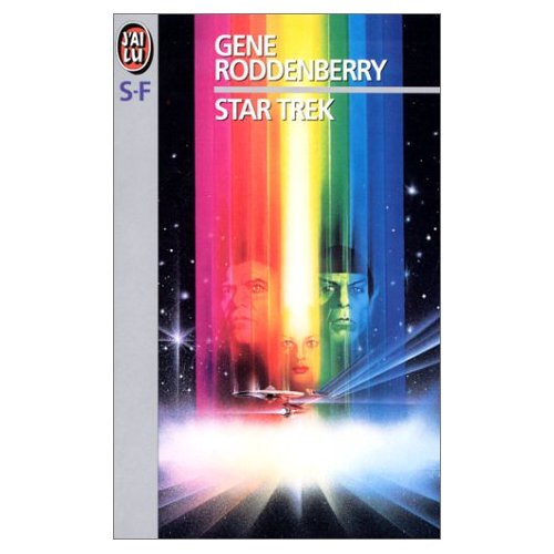 Star Trek de Gene Roddenberry