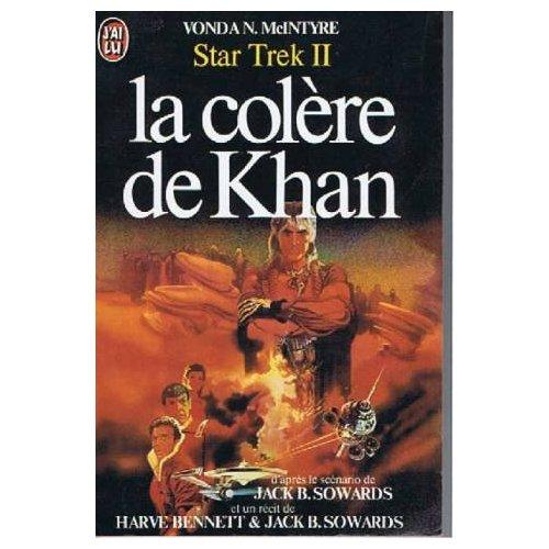 Star Trek, La Colère de Khan