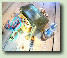 Construction pas à pas d'un émetteur AM avec F6AWY