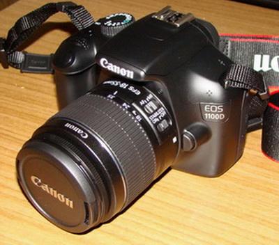 Canon.EOS 1100D