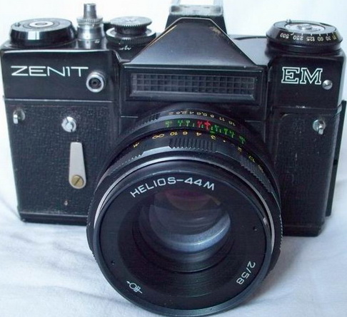 zenith-EM