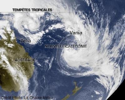 Vania & Zélia - Hienghene Nouvelle Caledonie - Cliquer pour agrandir