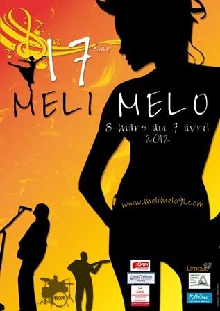 LES HISTOIRES DE ZOE, de Catherine Fontaine et Marie au festival Méli Mélo