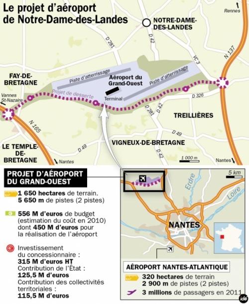 Mobilisation générale à Notre-Dame-des-Landes