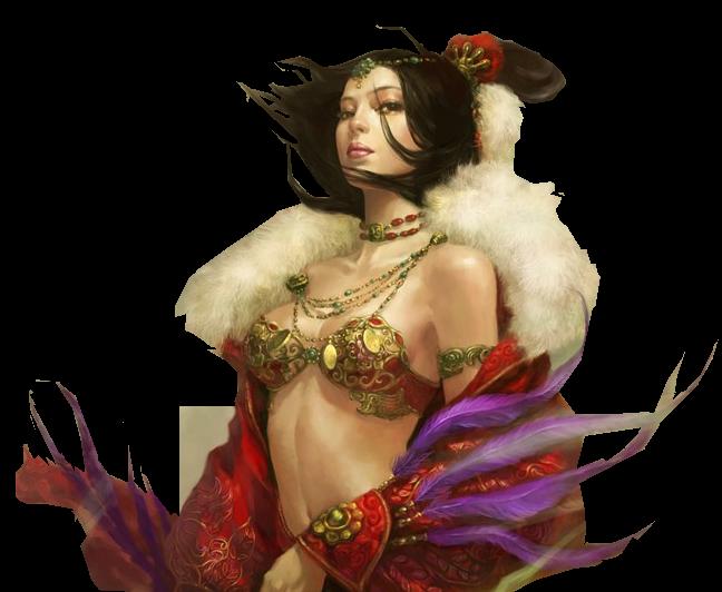 TUBES FEMMES BUSTE PNG...BON APPETIT