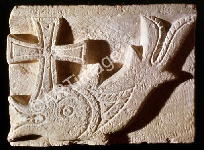 Pourquoi un poisson pour symboliser le Christ ?