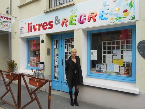Librairie Livres & Récré