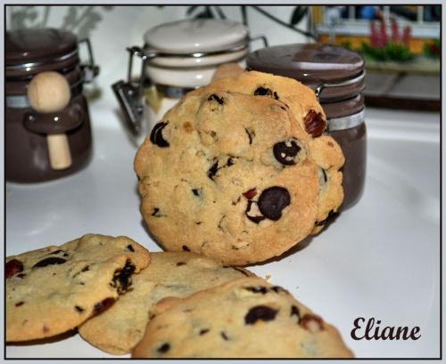 Cookies en Cadeau