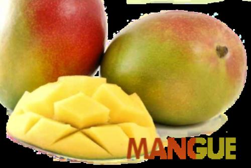 Cake Mangue & Pistaches