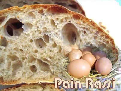 Galette de Pain
