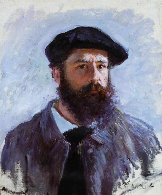 L'univers C.Monet