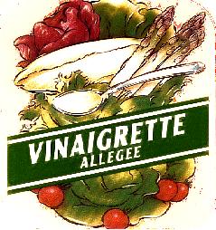 Vinaigrette Au Gout du Jour