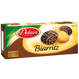 Biscuits Biarritz