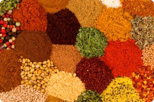 Riz Sauce au Curry