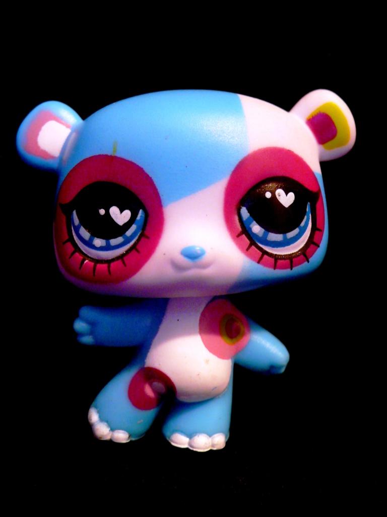 FASHION PANDA