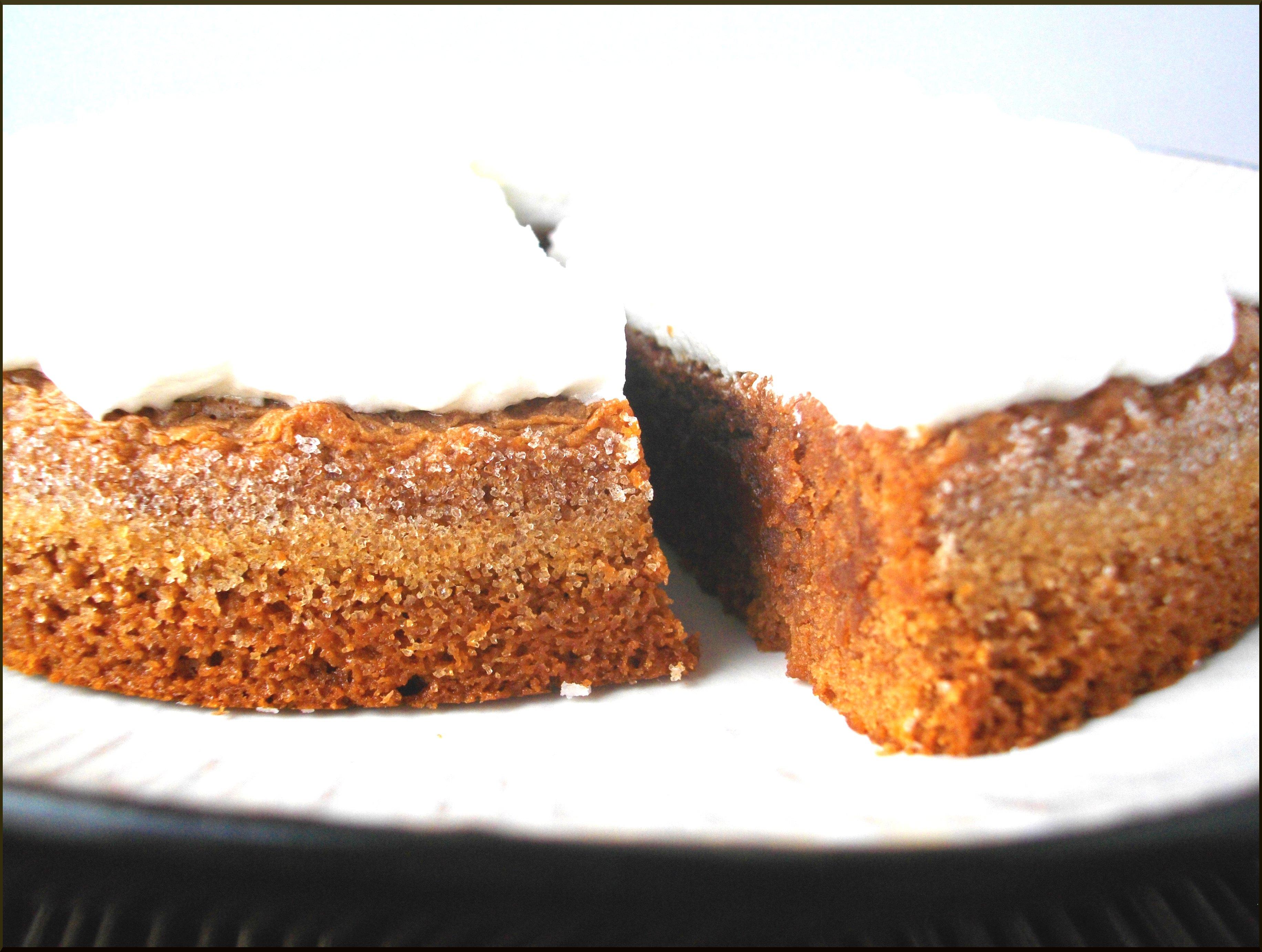 Le Gâteau tahitien... une rencontre idéale et ultra savoureuse entre l'Exotisme et le Chocolat !