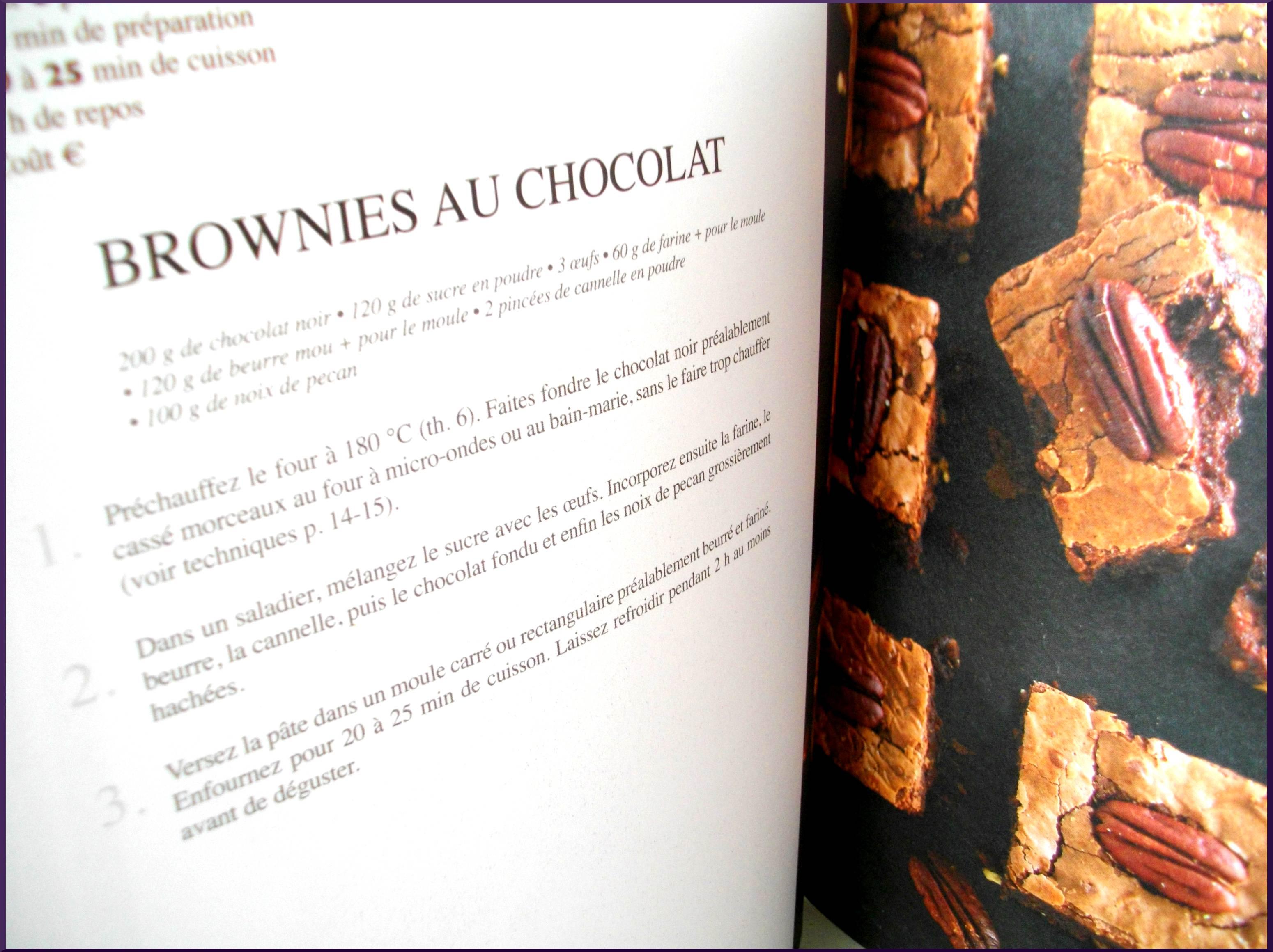 ''9 personnes sur 10 disent aimer le chocolat. La 10 ème ment'' :)