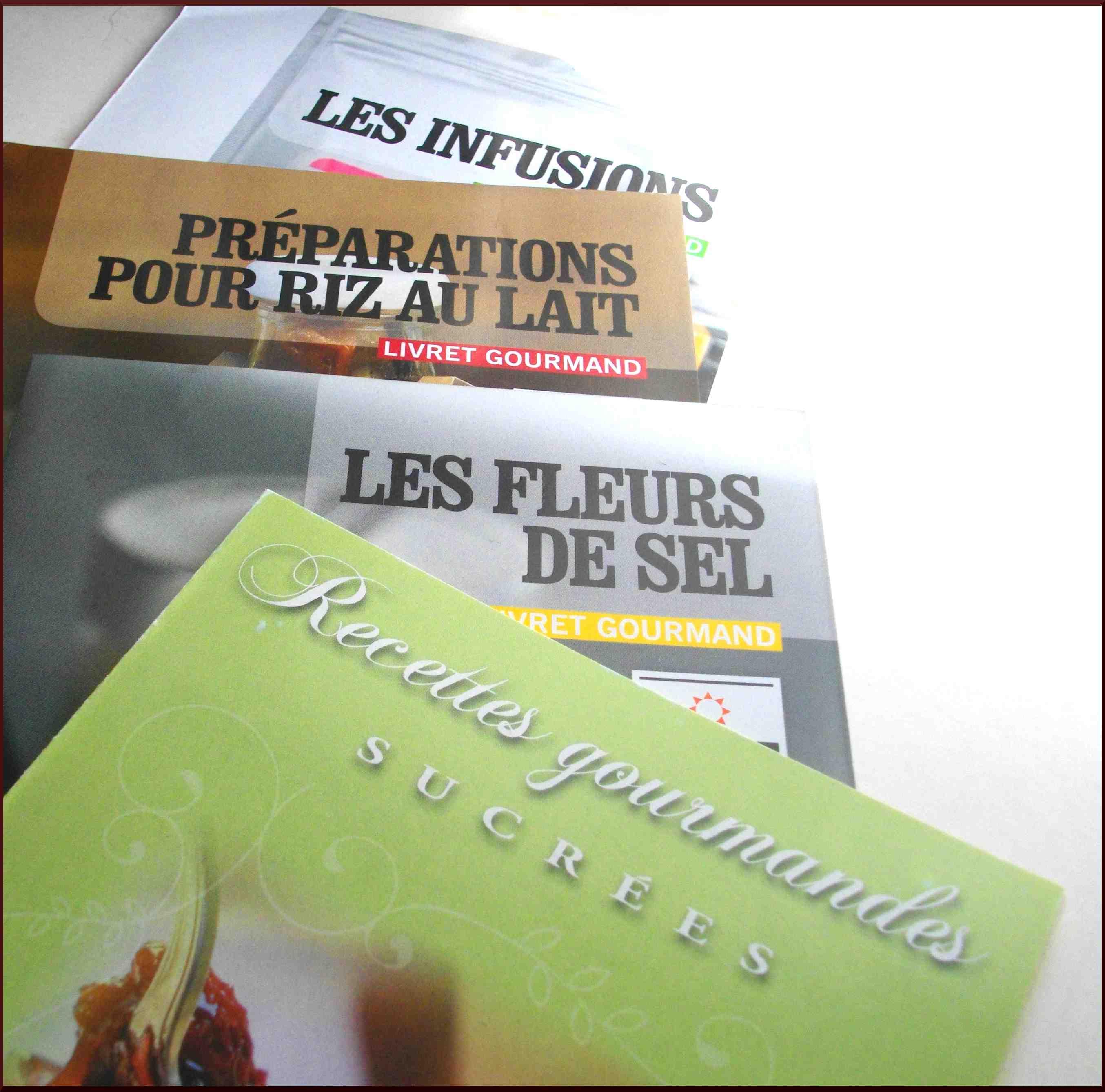 Une nouvelle complicité gourmande entre dans ma cuisine : Histoire de Goût !