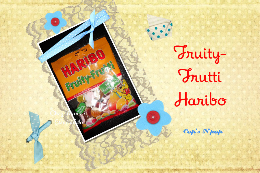 fruity fruitti