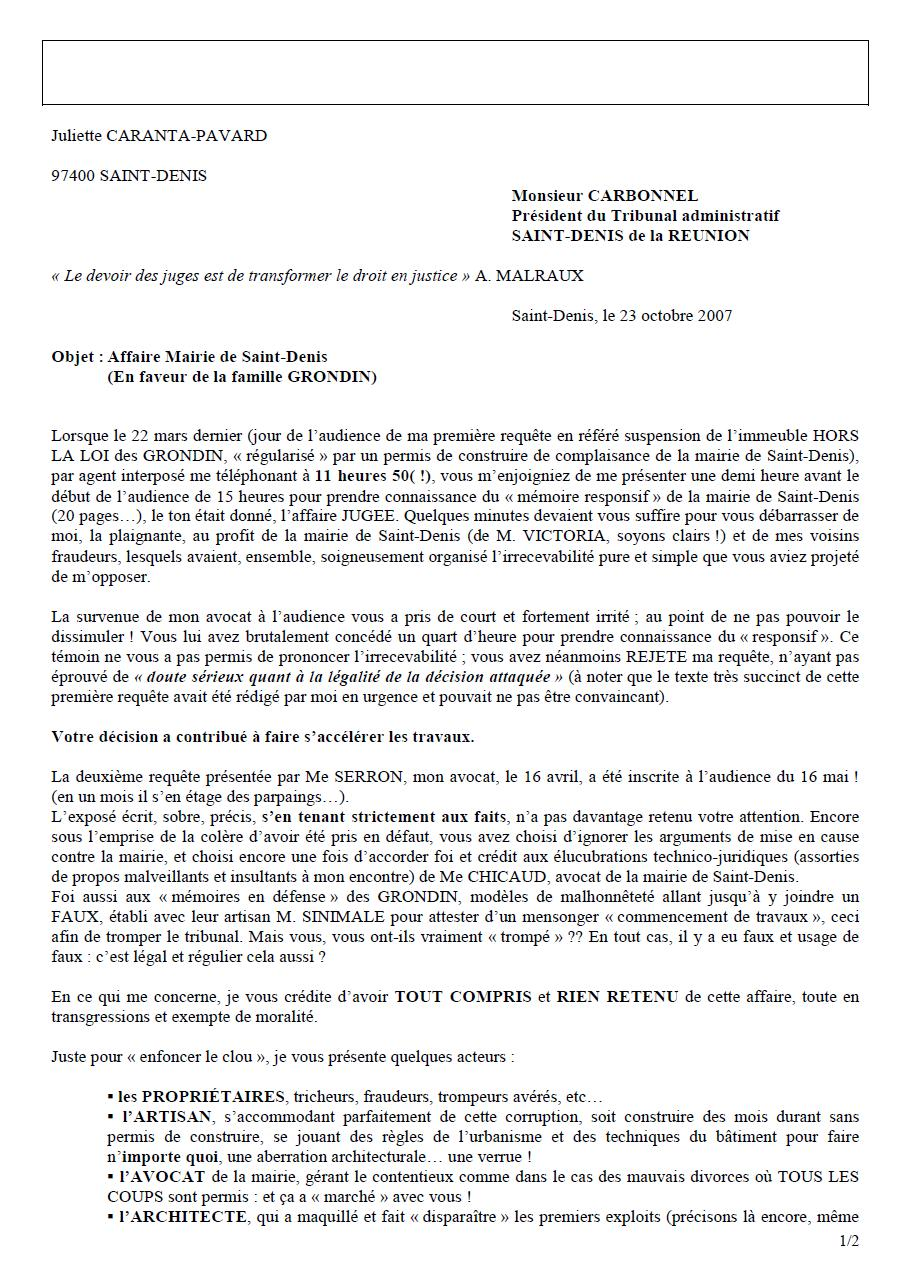modele lettre motivation gendarmerie