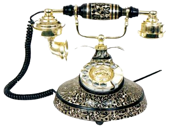Tubes téléphones