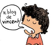 Le blog de Vincent