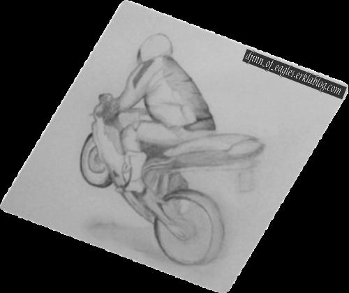 Ari à moto