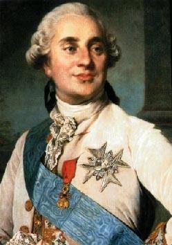 Le Testament Politique de Louis XVI dans Ancien Régime