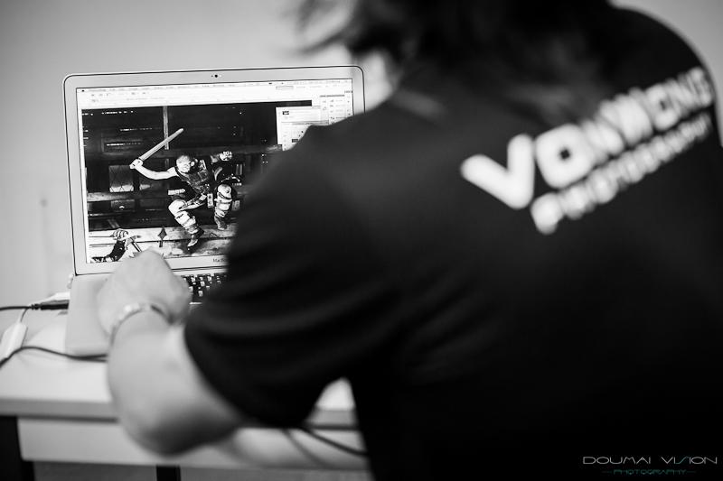 Retour sur le Workshop Vong Wong / Strobi.fr