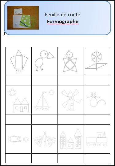 apprendre a dessiner cycle 3
