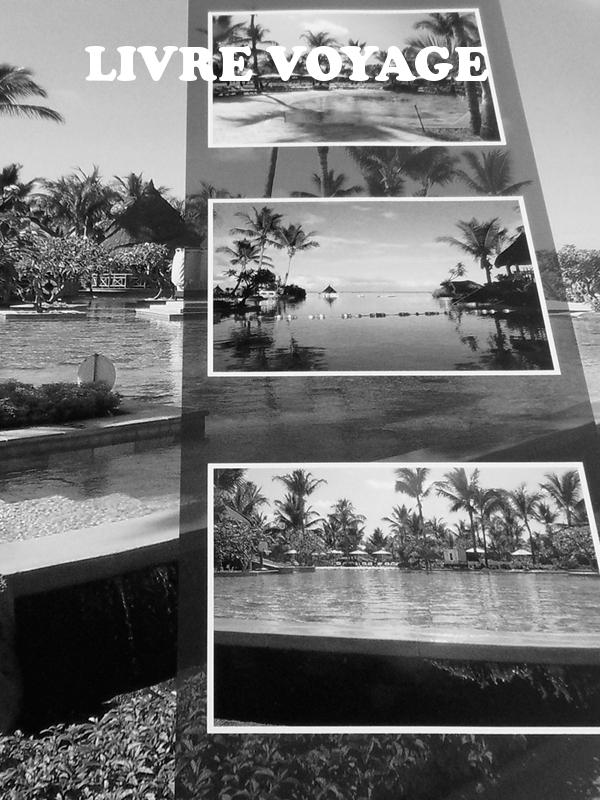 Exemple de Réalisation de Livres Photos Voyages