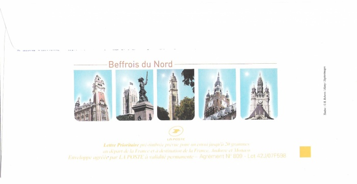COLLECTION CARTES POSTALES