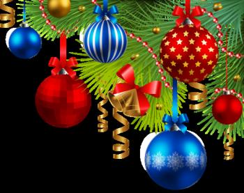 Bonnes et Joyeuses Fêtes de fin d'année à toute la Blogosphère.....