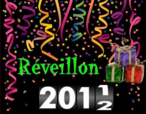 BONNE ANNEE 2012 !!...