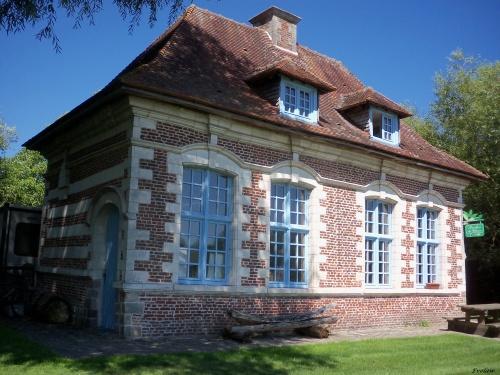 Un bel après-midi au Lac du Héron à Villeneuve d'Ascq
