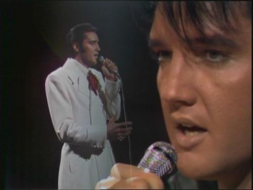 Hommage à Elvis