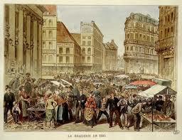 La Braderie de Lille....pour en savoir plus, voici l'Historique