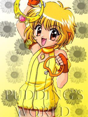 Kiki:tamarin lion à tête doré dans mew mew power mod_article437074_1