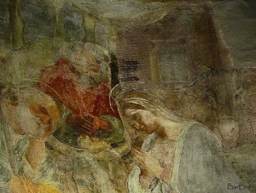Il Presepe di Baldassarre