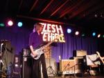 Bassiste Flesh Vehicle