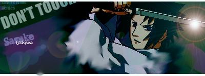 Uchiha Sasuke ▬ 友 Akatsuki no Memb'a 美 Senchô no Taka 安 Mod_article2989386_2