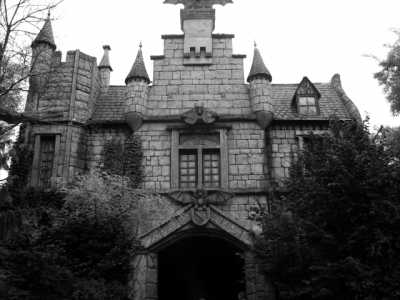 Le Manoir des Gothiques