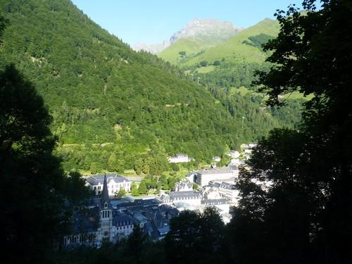 26/06/2011 : Cauterets - Oulettes de Gaube (première partie)