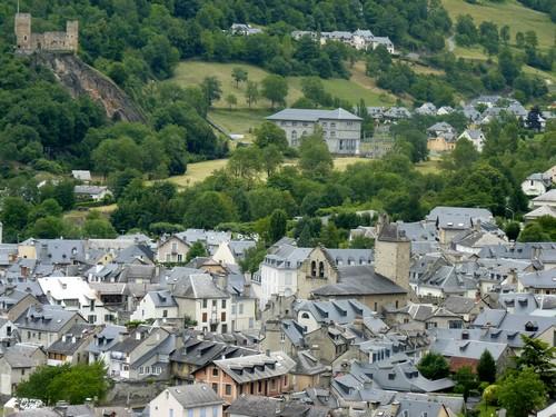 29/06/2011 : Saugué - Luz-Saint-Sauveur