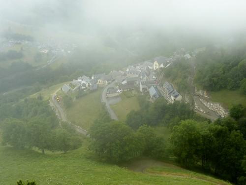 30/06/2011 : Luz-Saint-Sauveur - Barèges