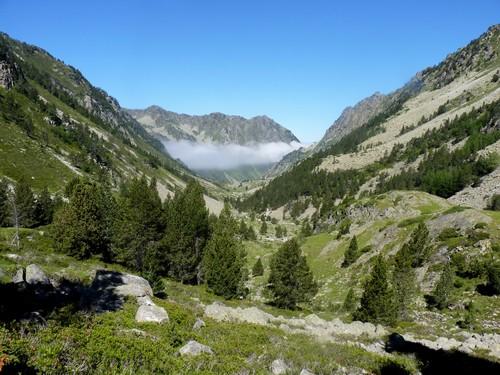 01/07/2011 : Barèges - Orédon (deuxième partie)