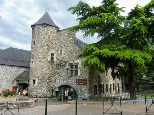 03/07/2011 : Bastan - Saint-Lary