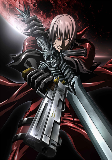 DEVIL MAY CRY [12/12] [Complete]