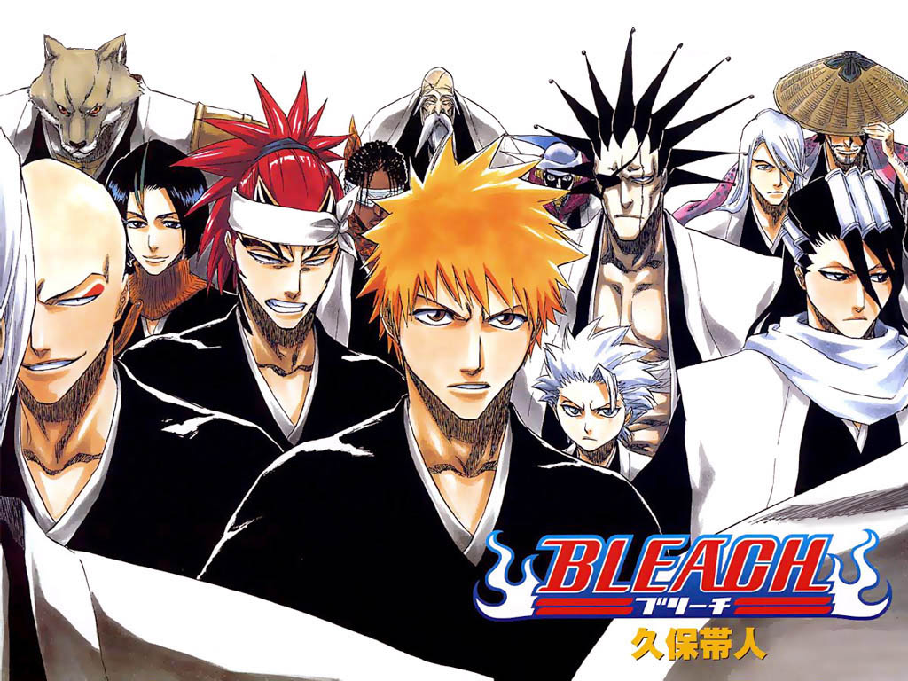 Bleach vostfr